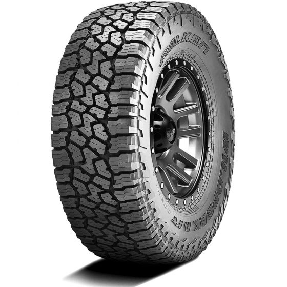 Falken Wildpeak A/T3W 265/65R17 XL All Terrain Tire