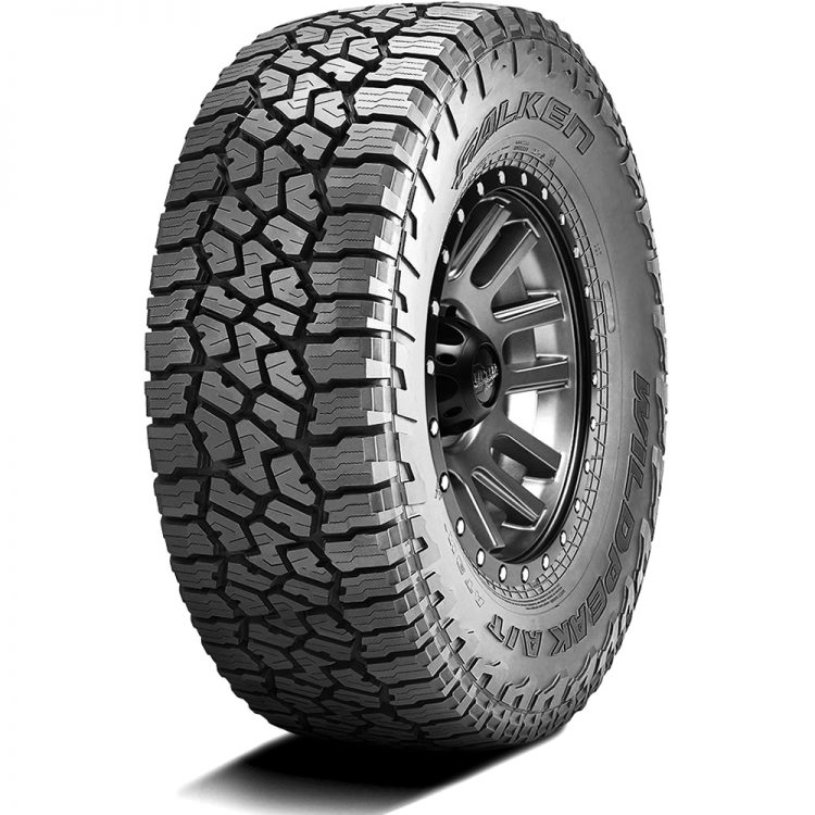 Falken Wildpeak A/T3W 31X10.50R15 C (6 Ply) All Terrain Tire