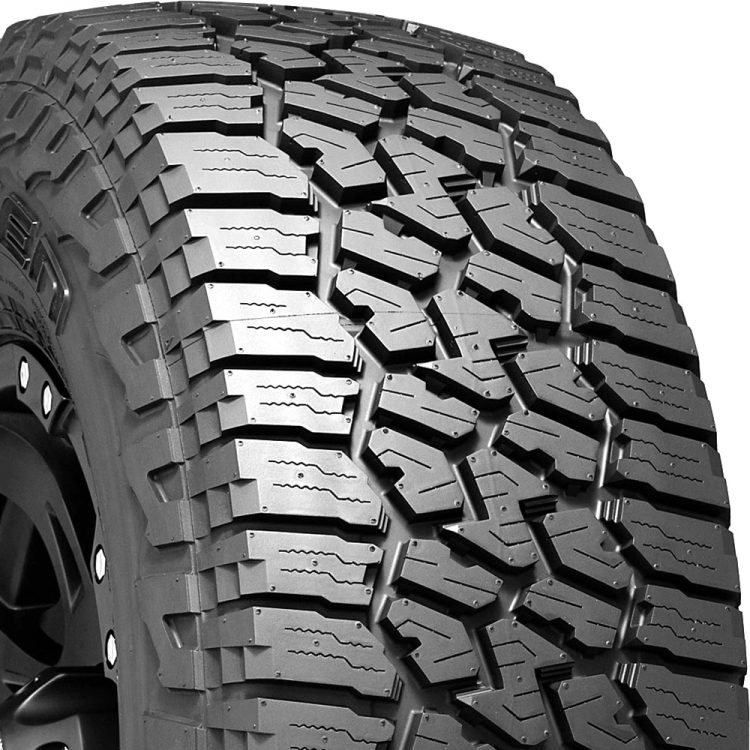 Falken Wildpeak A/T3W 35X12.50R15 C (6 Ply) All Terrain Tire
