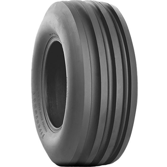 Firestone Champion Guide Grip 4-RIB Stubble Stomper 11-16 8 Ply Tire