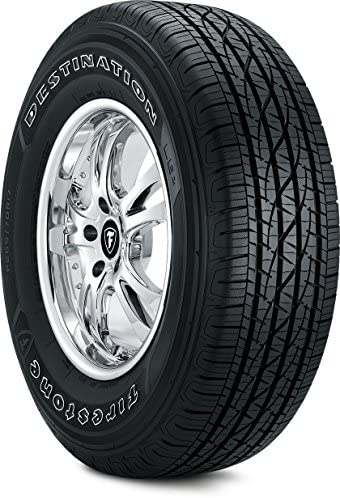 Firestone Destination LE2 Highway Terrain SUV Tire P265/65R17 110 S