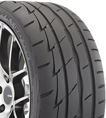 Firestone Firehawk Indy 500 Ultra High Peformance Tire 235/40R18 95 W Extra Load