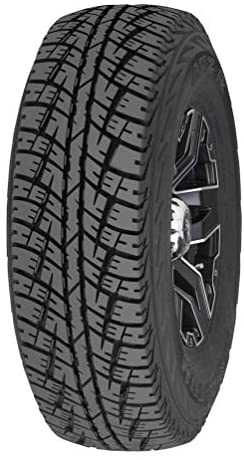 Forceum ATZ All Season Radial Tire 31/10.50R15 109Q