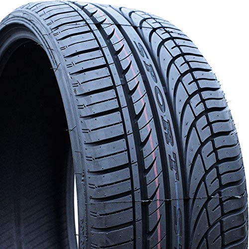 Fullway HP108 All Season High Performance Tire – 255/30R22 255/30ZR22 95W XL