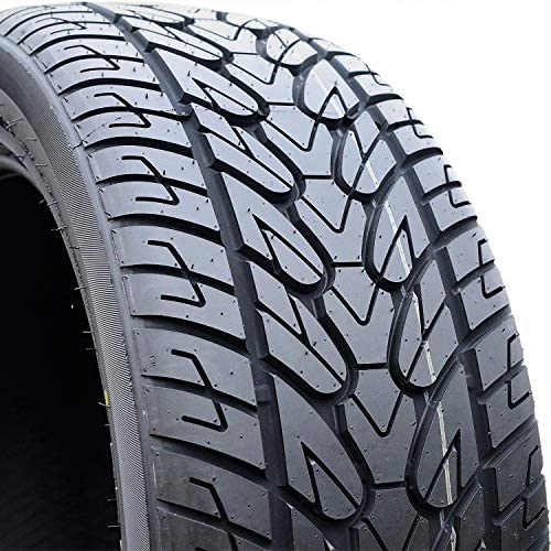 Fullway HS266 All-Season Performance Radial Tire-265/35R22 102V XL