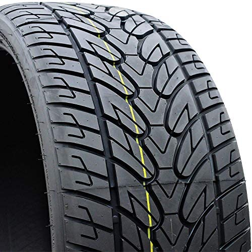 Fullway HS266 All-Season Performance Radial Tire-305/30R26 109V XL