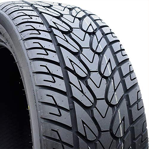 Fullway HS266 Performance All Season Radial Tire-275/55R20 117H XL