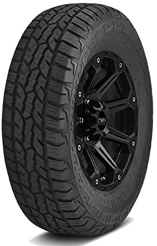IRONMAN All Country All-Terrain Radial Tire – 265/70-17 115T