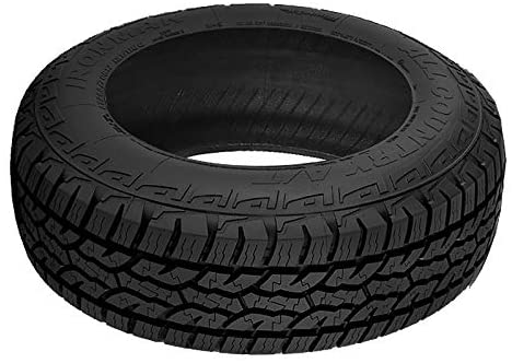 IRONMAN All Country All-Terrain Radial Tire – 275/70-18 125Q