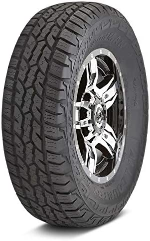 IRONMAN All Country All-Terrain Radial Tire – 285/70-17 121Q
