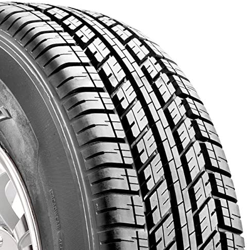 IRONMAN RB All-Season Radial Tire – 225/65-17 102T