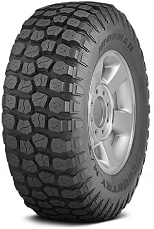 Ironman All Country M/T Light Truck Tire LT235/80R17 123Q