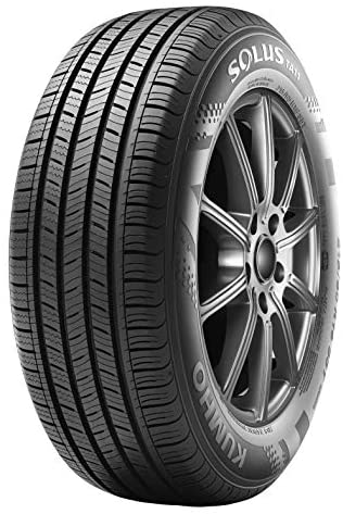 Kumho Solus TA11 All-Season Tire – 215/60R16 95T