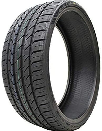 Lexani LX-20 Performance Radial Tire – 245/45-20 103W