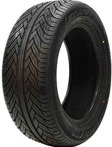 Lexani LX-THIRTY Performance Radial Tire – 255/55R18 XL 109W