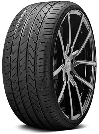 Lexani LX-TWENTY Performance Radial Tire – 265/30R22 XL 97W