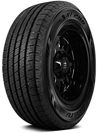 Lexani LXHT-206 all_ Season Radial Tire-P225/70R16 101V