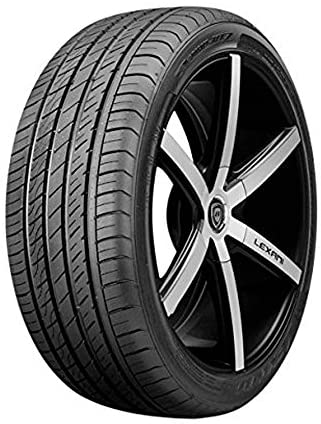 Lexani LXUHP-207 All-Season Radial Tire – 235/45R18 98W