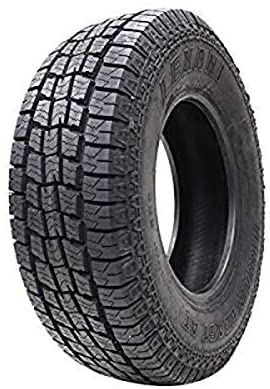 Lexani Terrain Beast AT AT all_ Season Radial Tire-LT285/60R20 125S