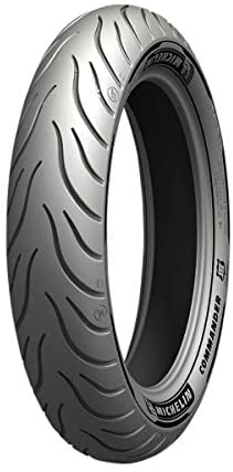 MICHELIN Commander III Touring Front Tire -130/90B-16 (73H)