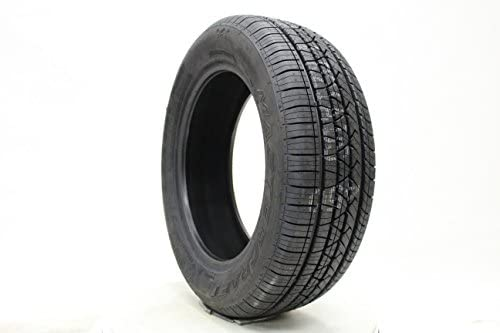 Mastercraft LSR Grand Touring All-Season Tire – 235/55R18 104V