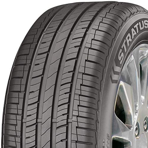 Mastercraft Stratus AS All-Season Tire – 225/60R17 99H