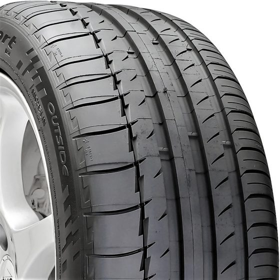 Michelin Pilot Sport PS2 225/40R18 XL High Performance Tire