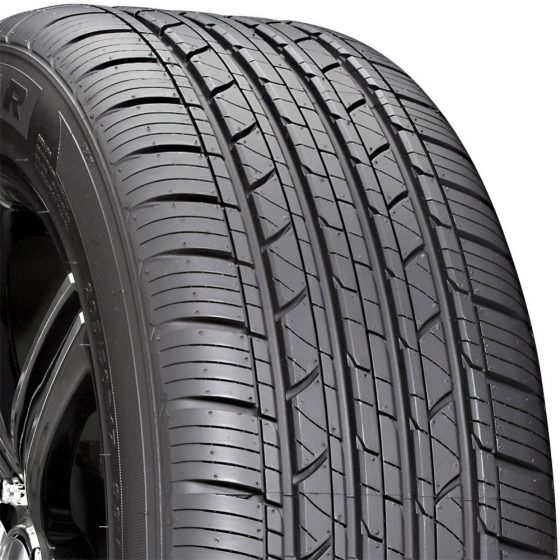 Milestar MS932 Sport 235/45R17 XL Touring Tire
