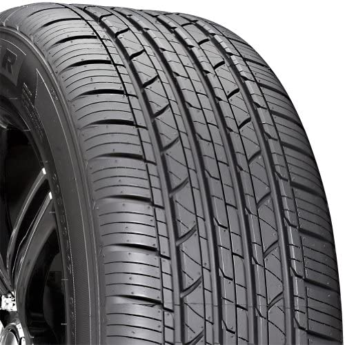Milestar MS932 Sport All Season Radial Tire – 245/45R18 100V