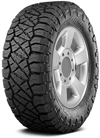 NITTO RIDGE GRAPPLER All- Terrain Radial Tire-305/70-16 121Q