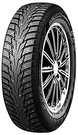 Nexen Winguard Winspike WH62 Studable-Winter Radial Tire-235/50R18 101T