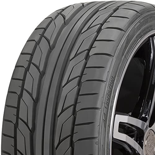 Nitto 211030 Performance Radial Tire – 245/45ZR17 99V