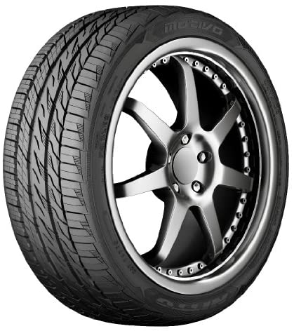 Nitto Motivo All-Season Radial Tire – 215/55ZR17 98W