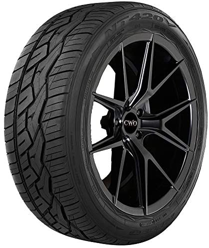 Nitto NT420V All- Season Radial Tire-285/50R20 XL 116V