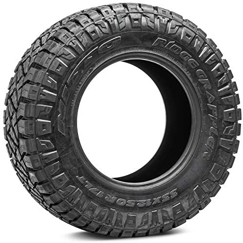 Nitto Ridge Grappler all_ Season Radial Tire-LT285/65R20 127Q