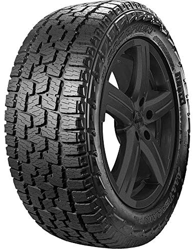 Pirelli Scorpion All Terrain Plus radial Tire-245/70R17 110T