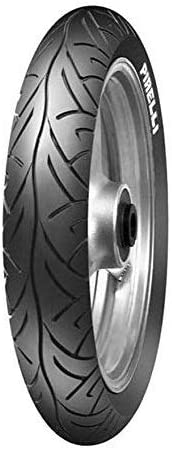 Pirelli Sport Demon Front Tire (110/70-17)