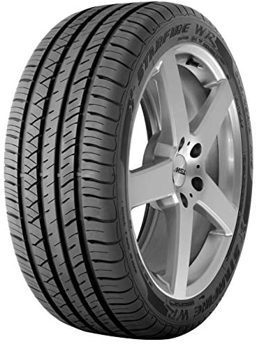 Starfire WR All-Season Radial Tire – 245/45R18 96W