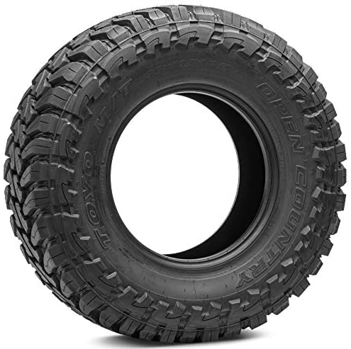 Toyo Open Country M/T All-Terrain Radial Tire – 315/75R16 127q