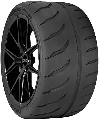 Toyo Tires PROXES R888R Automotive-Racing Radial Tire-325/30ZR20 102Y