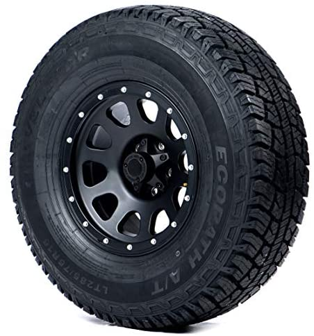 Travelstar EcoPath A/T All- Terrain Radial Tire-LT225/75R16 115S 10-ply