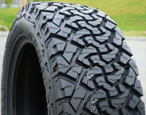 Vem Power Terra Hunter X/T 35X12.50R22 E (10 Ply) All Terrain Tire