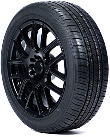 Vercelli Strada 1 All-Season Tire – 265/60R18 110H