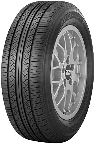 Yokohama Avid Touring S All-Season Tire – 215/60R16 94T