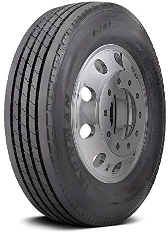 Ironman I181 255/70R22.5 Tire – All Season – Commercial