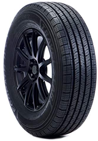 Travelstar EcoPath H/T All- Season Radial Tire-265/65R17 112H