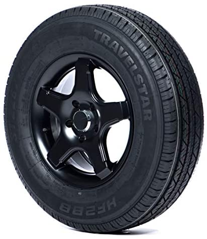Travelstar HF288 Trailer Radial Tire-ST235/85R16 125M 10-ply