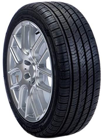 Travelstar UN33 Performance Radial Tire-235/55R18 100V