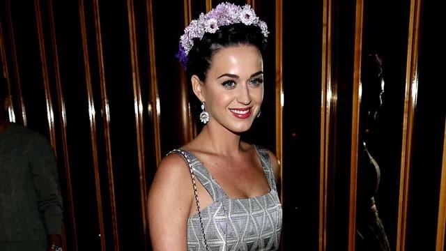 Sneak Peek At Katy Perry's New Music   Entertainment Tonight