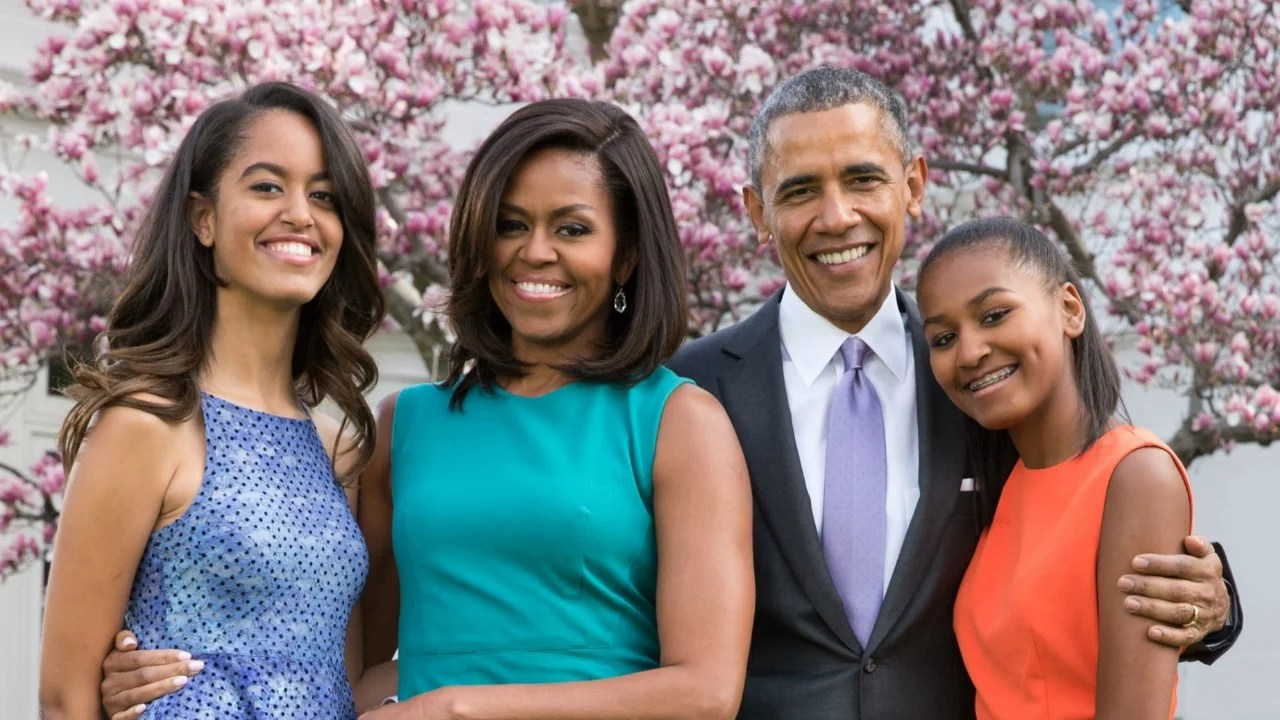 The Obama Family's Big 2016: The 12 Best Moments from the ...